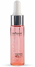 Kup Olejek do skórek Raspberry Light Pink - Lila Rossa Cuticle Oil