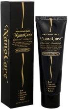 Kup Pasta do zębów - VitalCare White Pearl NanoCare Black Gold Toothpaste
