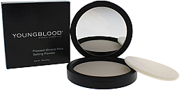 Kup Mineralny prasowany puder ryżowy - Youngblood Pressed Mineral Rice Setting Powder