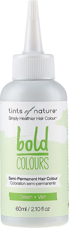 Półtrwała farba do włosów - Tints Of Nature Semi-Permanent Bold Colours — фото N2