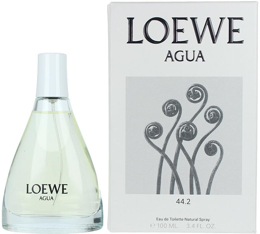 Loewe Agua 44.2 - Woda toaletowa — фото N2