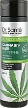 Kup Szampon do włosów dodający objętości - Dr. Sante Cannabis Hair Shampoo
