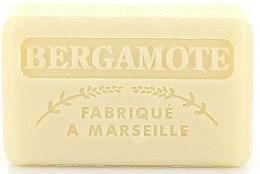 Kup Marsylskie mydło w kostce Bergamotka - Foufour Savonnette Marseillaise Bergamote