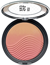 Kup Róż do policzków - Make Up Factory Design Ombre Blusher