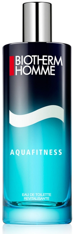 Biotherm Homme Aquafitness - Woda toaletowa — фото N1