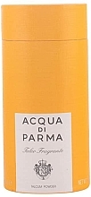 Kup Acqua di Parma Colonia Assoluta - Perfumowany puder do ciała