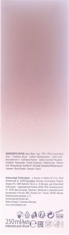 Spray do delikatnej koloryzacji włosów - Schwarzkopf Professional BlondMe Instant Blush Spray — фото N3