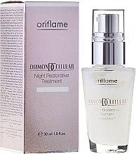 Kup Regenerujący krem komórkowy na noc - Oriflame Diamond Cellular Night Cream
