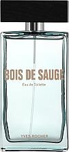 Kup PRZECENA! Yves Rocher Bois de Sauge - Woda toaletowa *