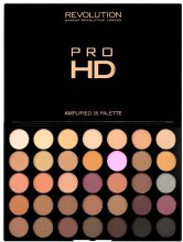 Kup Paleta cieni do powiek - Makeup Revolution Pro HD Palette Amplified 35