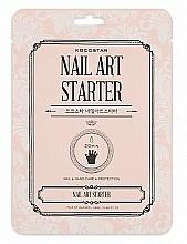 Kup Odżywcza maska do rąk i paznokci - Kocostar Nail Art Starter