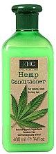 Kup Nawilżająca odżywka do włosów z organicznym olejem konopnym - Xpel Marketing Ltd Hemp Conditioner