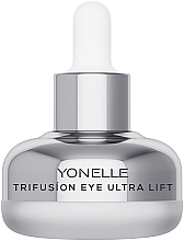 Kup Liftingujące serum do skóry wokół oczu - Yonelle Trifusion Eye Ultra Lift