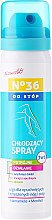 Kup Chłodzący spray 3 w 1 do nóg i stóp - Pharma CF No.36