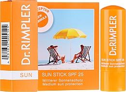 Kup Sztyft przeciwsłoneczny SPF 30 - Dr. Rimpler Sun Stick