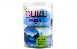 Kup Mydło toaletowe Świeżość oceanu - Duru Fresh Soap