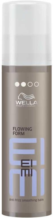 Wygładzający balsam przeciw puszeniu się włosów - Wella Professionals EIMI Flowing Form