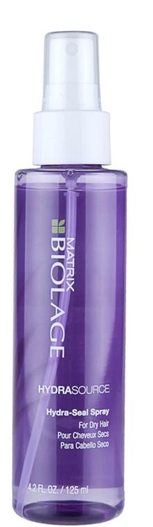 Ultralekka mgiełka nawilżająca włosy - Biolage Hydrasource Hydra-Seal Spray — фото N1