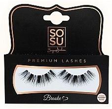 Kup Sztuczne rzęsy Brooke - SoSu by SJ Luxury Lashes