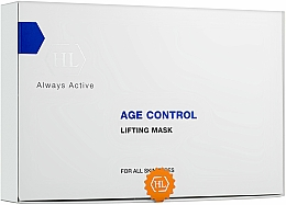 Kup Liftingująca maska do twarzy - Holy Land Cosmetics Age Control Lifting Mask