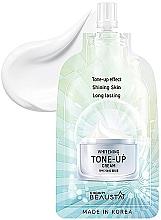 Kup Wybielający krem do twarzy - Beausta Whitening Tone-Up Cream