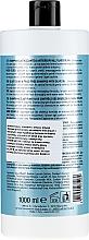 Szampon do włosów kręconych Oliwa z oliwek - Brelil Numero Elasticizing Shampoo — фото N4