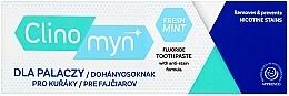 Kup Pasta do zębów dla palaczy - Clinomyn Smokers Toothpaste Fresh Mint