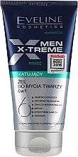 Kup Matujący żel do twarzy - Eveline Cosmetics Men Extreme