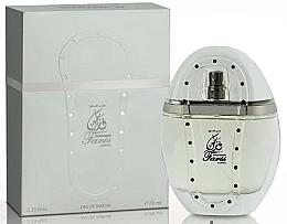 Kup Al Haramain Faris Aswad - Woda perfumowana