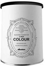Kup Rozjaśniający puder do włosów - Davines A New Colour Bleaching Powder