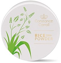 Kup Sypki puder ryżowy do twarzy - Constance Carroll Rice Loose Powder