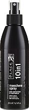 Kup Odżywka w sprayu 10 w 1 z keratyną i pantenolem - Black Professional Line
