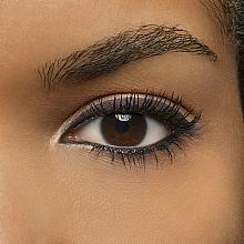 Wodoodporna kredka do oczu z pędzelkiem i temperówką - Yves Saint Laurent Dessin du Regard Eye Pencil — фото N2