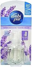 Kup Wkład do odświeżacza powietrza - Ambi Pur Electric Air Freshener Refill Lavander
