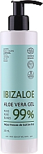 Kup Żel do ciała - Ibizaloe Pure Natural Aloe Vera Gel 99%