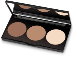 Kup Paleta do konturowania - Golden Rose Contour Powder Kit