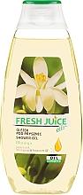 Kup Olejek pod prysznic Moringa - Fresh Juice Shower Oil Moringa
