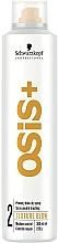 Kup Suchy sprawy do włosów - Schwarzkopf Professional Osis+ Texture Powdery Blow Dry Spray