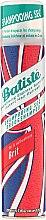 Kup Suchy szampon do włosów - Batiste Brit Fier & Authentique Dry Shampoo