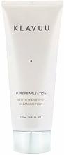 Kup Rewitalizująca pianka do mycia twarzy - Klavuu Pure Pearlsation Revitalizing Facial Cleansing Foam