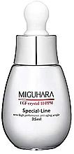Kup Serum do twarzy - Miguhara EGF Crystal 10 PPM