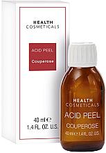 Kup Nawilżający peeling z kwasem owocowym - Klapp Health Cosmeticals Acid Peel Couperose
