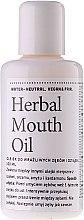 Kup Olejek do płukania wrażliwych zębów i dziąseł - Hydrophil Herbal Mouth Oil
