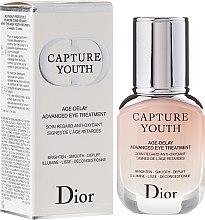 Kup Kuracja do skóry wokół oczu - Dior Capture Youth Age-Delay Advanced Eye Treatment