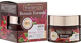 Kup Odżywczy krem do twarzy na dzień i noc Olej z granatu + amarantus - Bielenda Botanic Formula