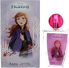 Kup Disney Frozen II Anna - Woda toaletowa