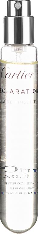 Cartier Declaration - Woda toaletowa (mini) — фото N5