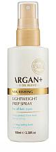 Kup PRZECENA! Odżywczy spray do włosów - Argan+ 5 Oil Blend Nourishing Lightweight Prep Spray *