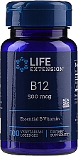 Kup Witamina B12 500 mcg - Life Extension B-12