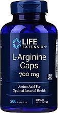 Kup L-arginina w kapsułkach - Life Extension L-Arginine